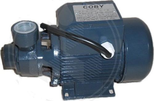 Bomba de agua electrica marca coby 1 2 110v 60hz bs f - Bombas de agua electricas precios ...