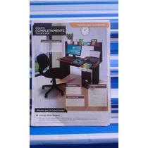 Mesa Para Computadora Marca Utech