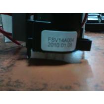 Flyback Fsv14004 Todo En Electronica