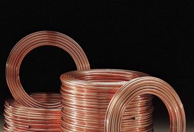 Tuberia de cobre flexible de 3 8 x metro bs w6t8b - Tuberia de cobre precios ...