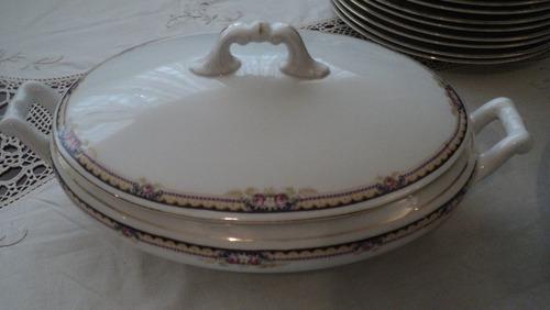 Vajilla de porcelana epiag czechoslovakia bs vt6p2 for Vajilla precio
