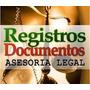 Registro De Compañias Firmas Comerciales Rif Ivss Inces Faov