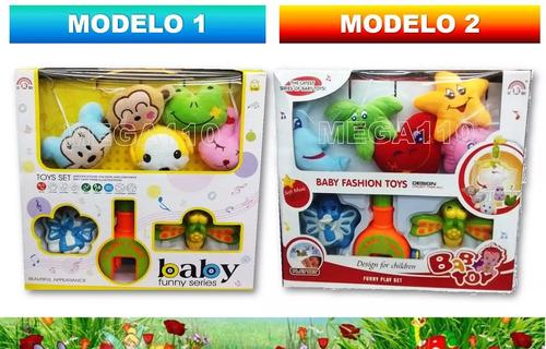 e8cec50cf Movil Musical Para Bebe, Corral Y Cuna,juguete Didactico