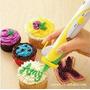 Decorador Para Tortas Y Cupcake Tipo Lapiz...!!!