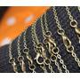 Cadena Collar Para Elaborar Diseños Artesanal Venezuela