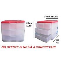 Gavetero Plastico Organizador