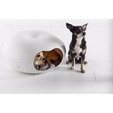 Cama Importada Perros Pequeños Con Almohada