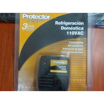 Protector De Nevera (refrigeracion Domestica)