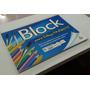 Block De Dibujo Caribe Bond Y Cartulina