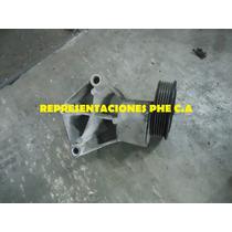 Tensor De Correa Unica Ford Fiesta 1.25