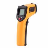 Termometro Laser Infrarojo Pirometro Digital - 50 A 330 °c