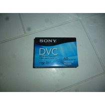 Dvc Sony 60 Minutos