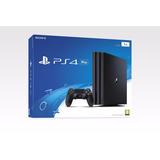 Playstation 4 Pro Ps4 1tb Nueva Sellada ¦ Tienda ¦ Oferta