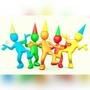 Show Tematicos - Colchones Inflables - Todo Para Fiestas