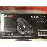 Medios Orion 1000 W Original Cm84