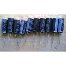 Llegaron!! Condensadores De 3300 X 6.3v, Utiles En T/madres