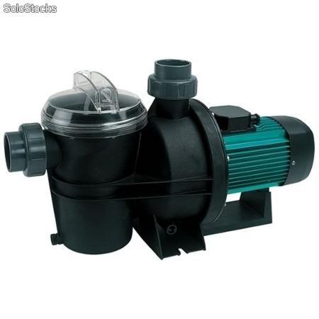 Bombas para piscinas marca espa de 1 2 3 hp bs for Bomba piscina espa