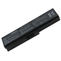 Bateria Toshiba Satellite A660 A665 A650 A770 A750 L635