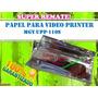 Papel Video Printer Upp 110 S