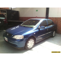 Chevrolet Astra Comfort - Sincronico