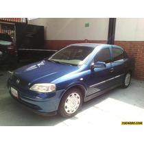Chevrolet Astra Comfort - Sincronico