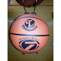 Balon De Basket Tamanaco Número 7