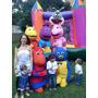 Show Backyardigans Mickey Y Minnie, Dora, Doki,y Toy Story
