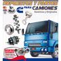 Camaras Para Motor De Camion Cummins 4bt 6bt 6ct Isc