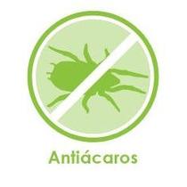 Protector De Colchón Antiacaro Antiderrame