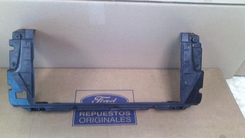 Marco Inferior De Radiador Fiesta Power Max Move Original Foto 3