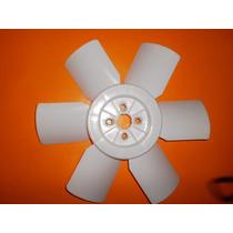 Aspa Ventilador Corcel Y Del Rey - 4 Huecos