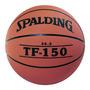 Balon Basket Spalding Nba Tf-150 #7 Goma