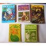 Vendo Set De Libros (narrativa) segunda mano  Barquisimeto