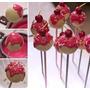 Manual Aprende Hacer Cake Pops Paletas Rellenas Pdf + Videos