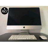 iMac 21.5 Año 2013 Core I5 8gb Ram 1tb Tienda Fisica / Mci