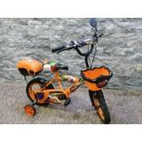 Bicicleta Rin 12 (80$)