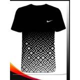 Franela Nike Cab