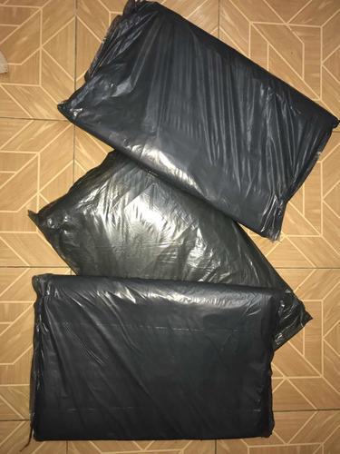 Bolsas De Basura (30 Kg, 40 Kg) Calibre 12-14