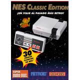 Nintendo Nes Edición Clásica