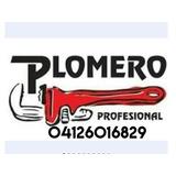 Plomero Plomeria Caracas Plomeria  04126016829