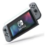Vidrio Templado Nintendo Switch Nuevo ¡somos Tienda!