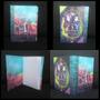 Cuadernos Personalizados 100% Artesanales