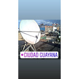 Internet Satélital Radio Enlace Ilimitado Señal Digitel 4g