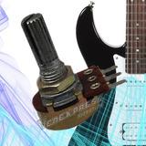 Potenciómetros B500k Guitarras Y Bajos