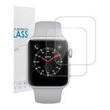 Vidrio Templado Applewatch Iwatch 44mm Serie 4