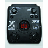Pedalera Para Guitarra Zoom G1m Edition Michael Amott