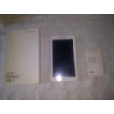 Samsung Galaxy Tab S 8 Gb Como Nueva