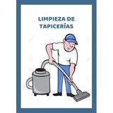 Limpieza De Tapicerías Carros Muebles Colchones