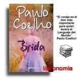 Libro Brida, Paulo Coelho