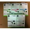 Cable Belkin Orignal Para Iphone 5 O Mas